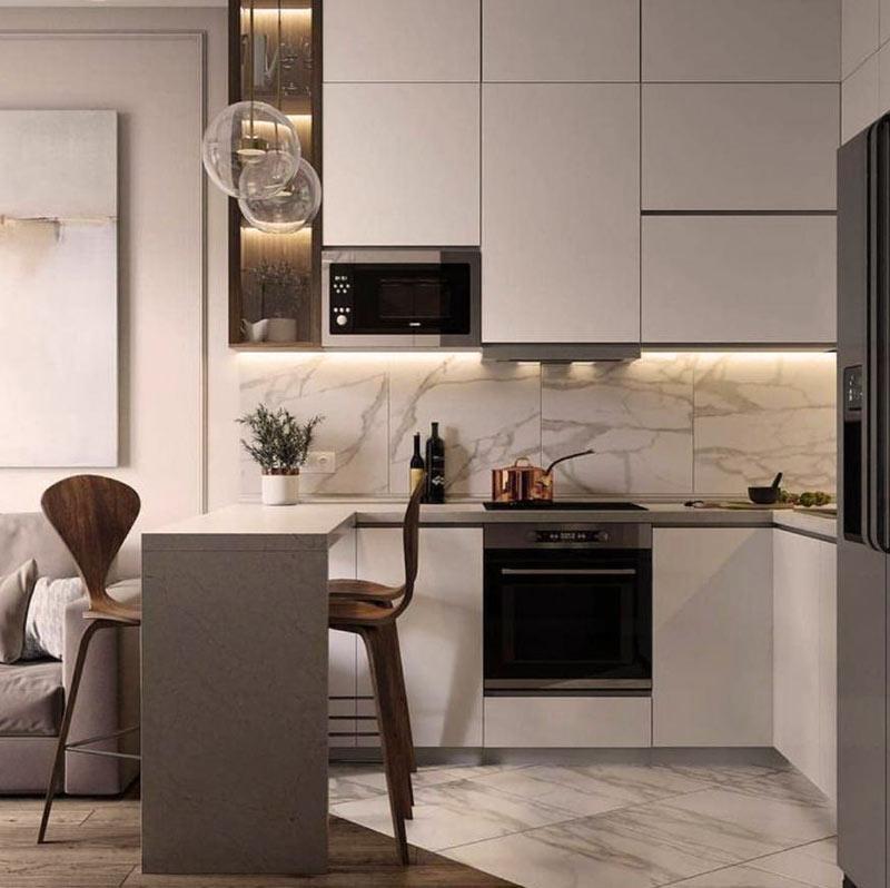 Strasbourg : RJ Renov : POSE DE CUISINE EN KIT -  Vous venez d'acheter une cuisine en kit dans un magasin ?  Restez sereins et faites monter votre cuisine en kit par RJ Rénov !